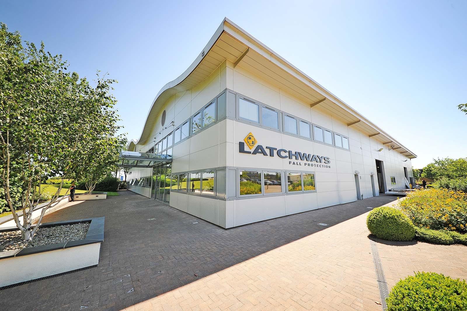 Latchways